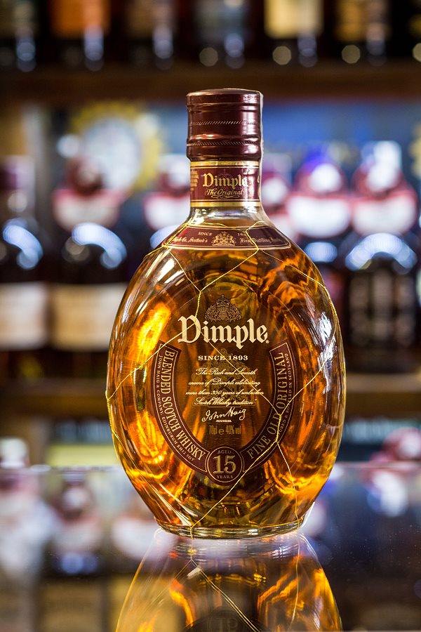 Dimple 15