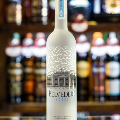Belvedere 0,7L