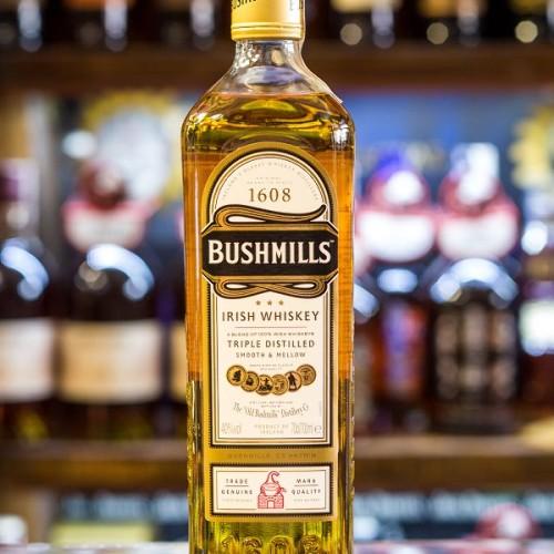Bushmills White