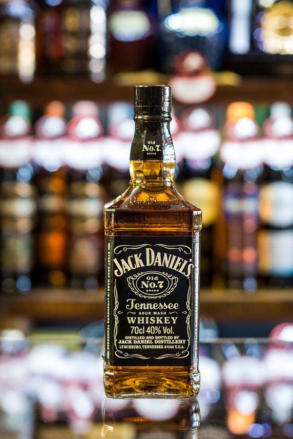 Jack Daniel's 0,7