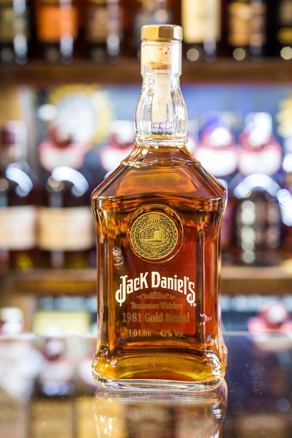 Jack Daniels 1981