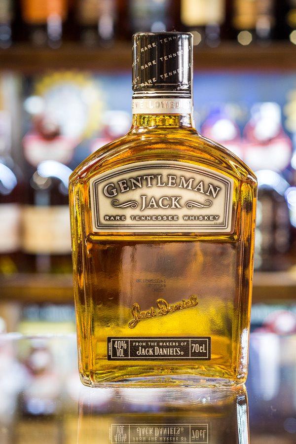 Jack Daniels Gentleman Jack