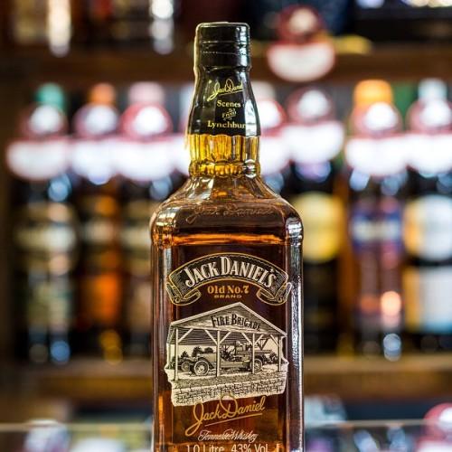 Jack Daniel's No 12