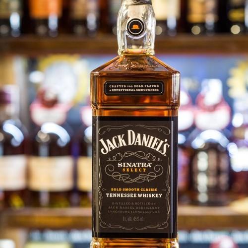 Jack Daniels Sinatra