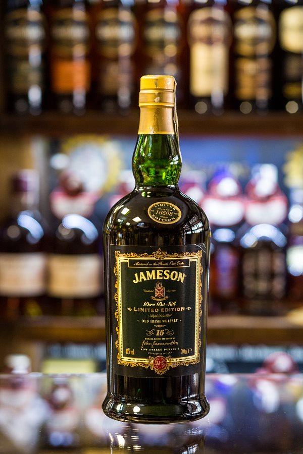 Jameson 15yo Millenium Edition
