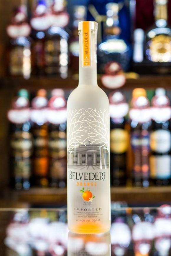 Belvedere Orange
