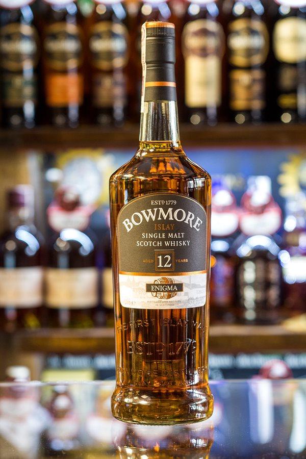 bowmore-12