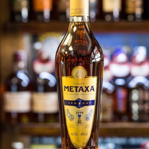 Metaxa 7