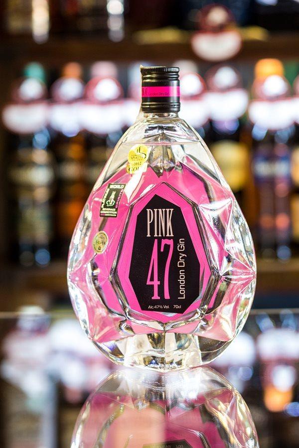 Pink 47