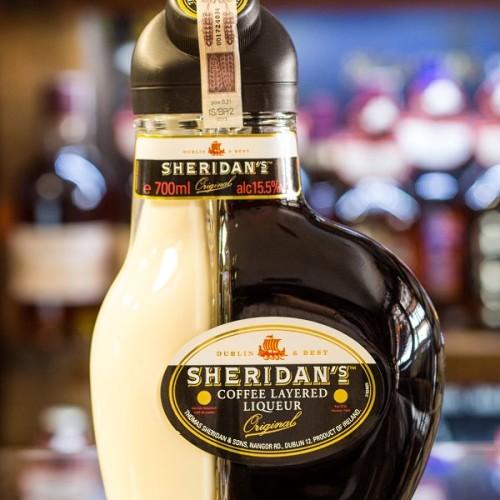 Sheridans