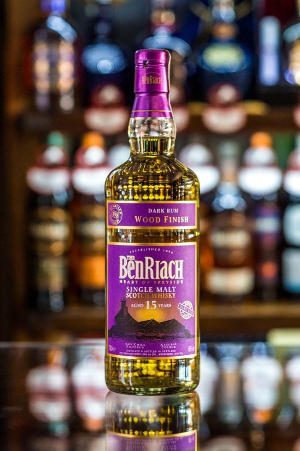 Benriach 15yo