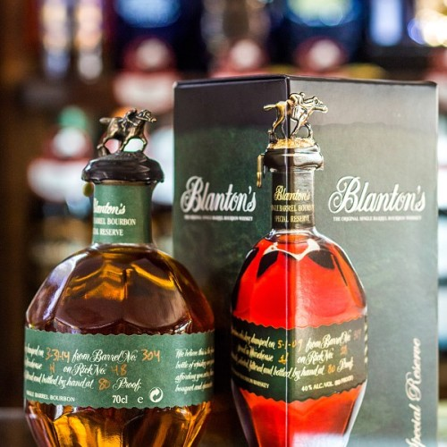 Blantons Special Reserve